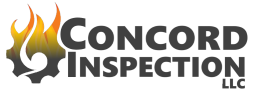 Concord Inspection Logo